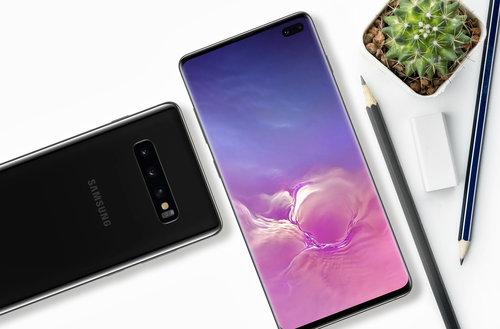 TOP telefony 2020 Samsung Galaxy S10 Plus