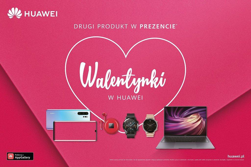 Promocja / fot.Huawei