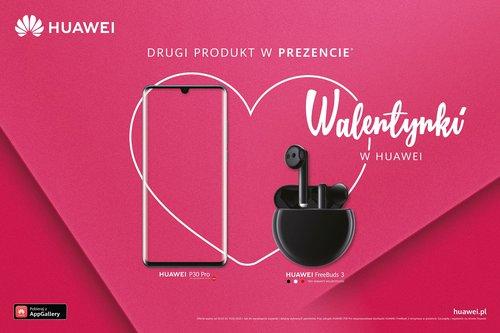 Promocja P30 Pro / fot.Huawei