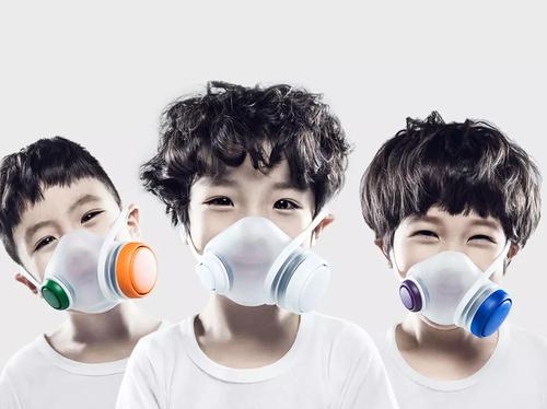 Xiaomi Youpin F95 Face Mask