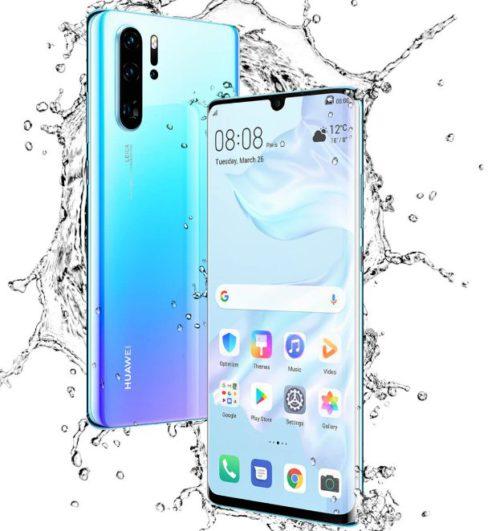 Huawei P30 Pro/ fot. producenta