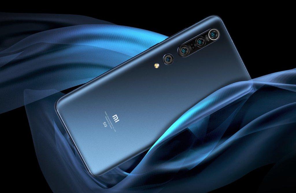 Xiaomi Mi 10 Pro / fot. producenta