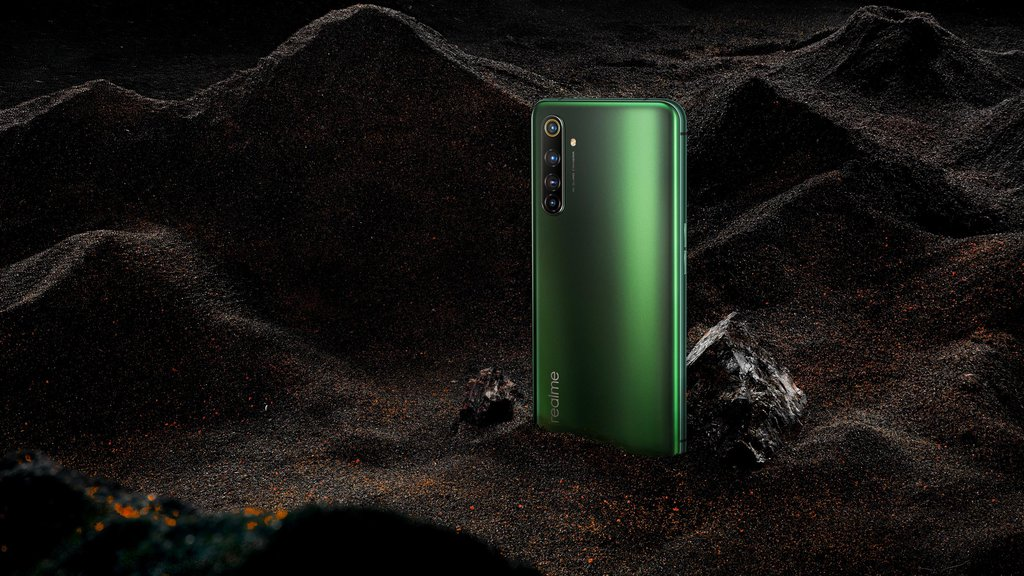 Realme X50 Pro/fot. Realme