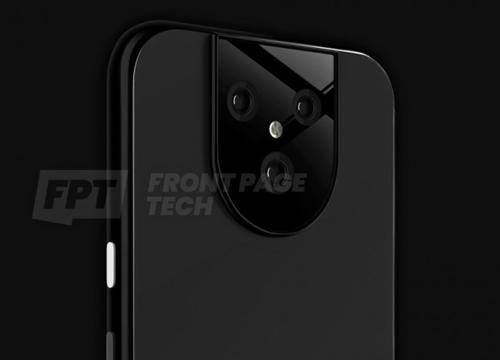 Pixel 5/fot. Front Page Tech