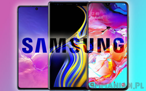 smartfony samsung porownanie