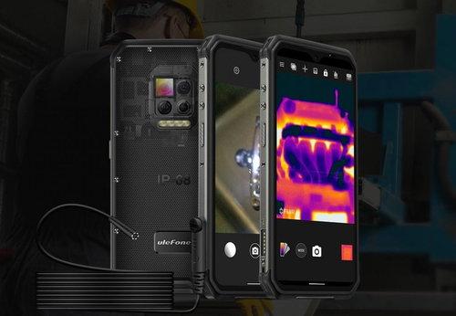 Ulefone Armor 9 / fot. producenta
