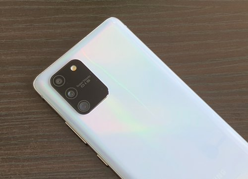 Samsung Galaxy S10 Lite/fot. gsmManiaK.pl