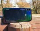 Dobra promocja Huawei: taniej smartfony, zegarki i laptopy na huawei.pl!