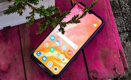 Xiaomi Redmi Note 8T / fot. gsmManiaK