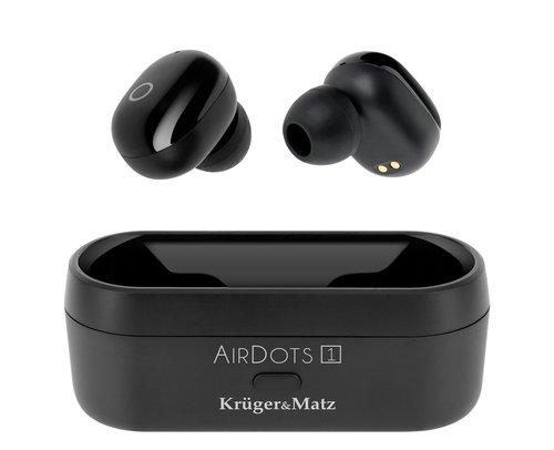 Kruger&Matz Air Dots 1 / fot. Kruger&Matz