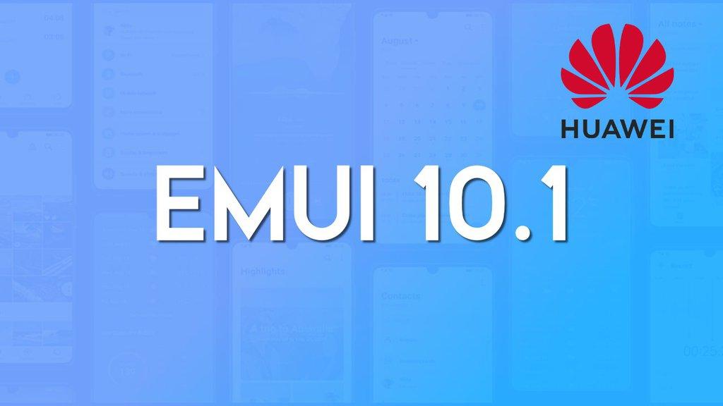 EMUI 10 1