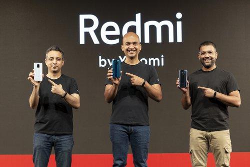 Fot. Xiaomi India
