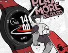 Grafiki i data premiery Huawei Watch GT 2e. Do twarzy mu w czerwieni