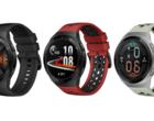 Huawei Watch GT 2e na grafikach. Wygląda świetnie i zachwyci baterią!