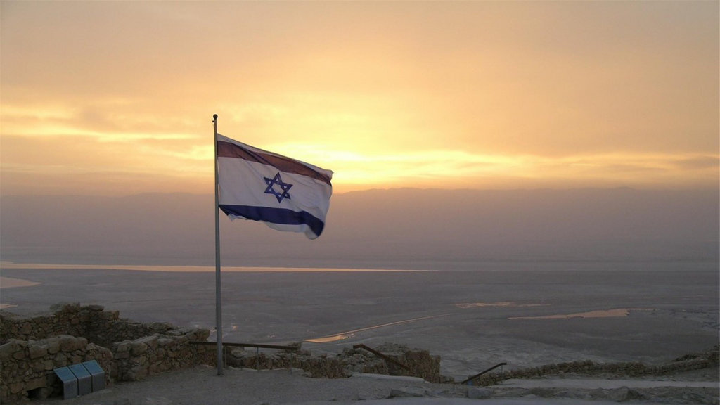 Izrael Koronawirus