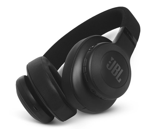 JBL E55BT / fot. JBL