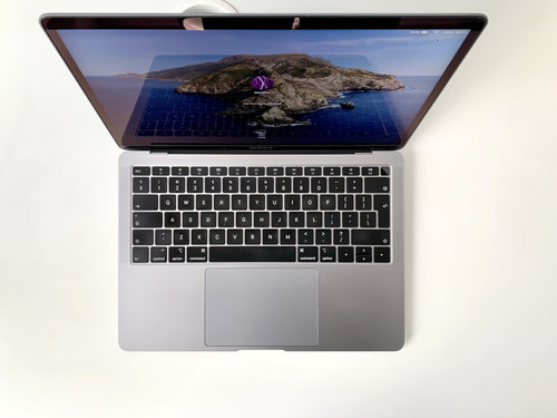 MacBook Air 2019 Test 17