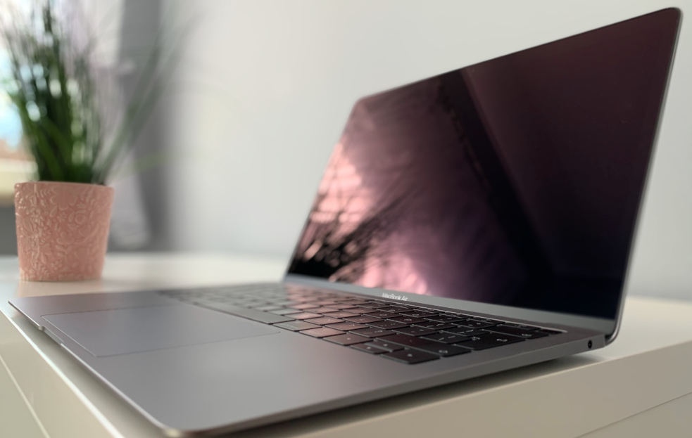 MacBook Air 2019 Test 19
