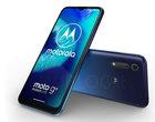 Motorola Moto G8 Power Lite. Co kryje sięza przydługą nazwą?