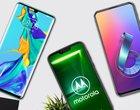 Jaki smartfon z dobrą baterią kupić? Tej trójki łatwo nie rozładujesz
