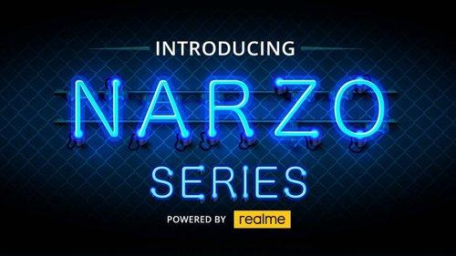 Realme Narzo 1