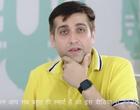 Smartwatch Realme na zdjęciu. Nadchodzi rywal Xiaomi Mi Watch!