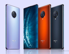Niezwykły Vivo NEX 3s 5G oficjalnie. Rozpłyniesz się, patrząc na niego!