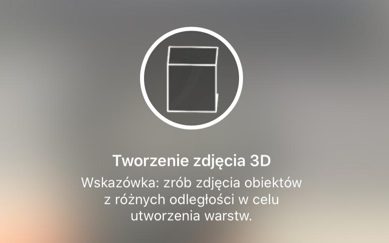 Zdjęcia 3D