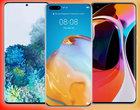 Huawei P40 Pro najlepszym flagowcem? Porównanie z Galaxy S20+ i Xiaomi Mi 10 Pro