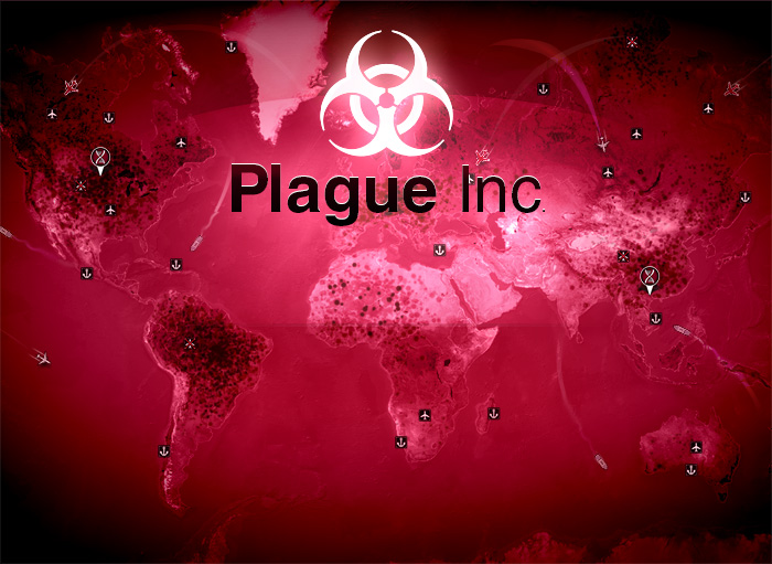 Fot. Plague Inc