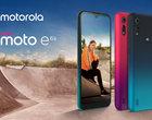 Motorola Moto E6s debiutuje w przezabawnie niskiej cenie
