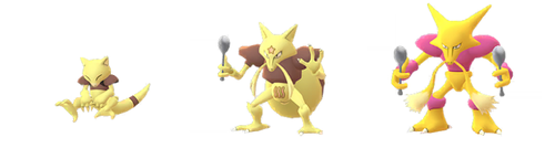 Fot. Pokemon Go/Niantic