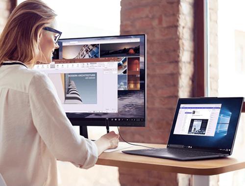 Lenovo Yoga S940/fot. Lenovo
