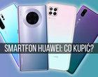 Jaki smartfon Huawei warto kupić? Oto najlepsze modele - one Cię nie zawiodą!