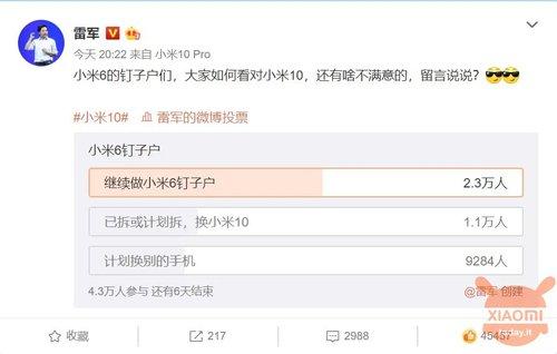 Fot. Weibo via XiaomiToday