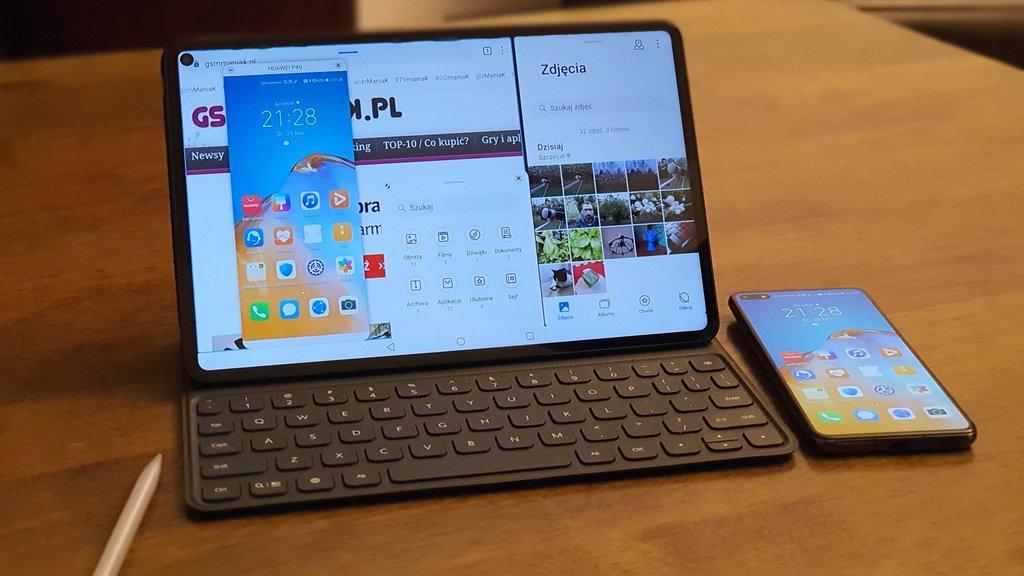 Huawei MatePad Pro / fot. gsmManiaK.pl