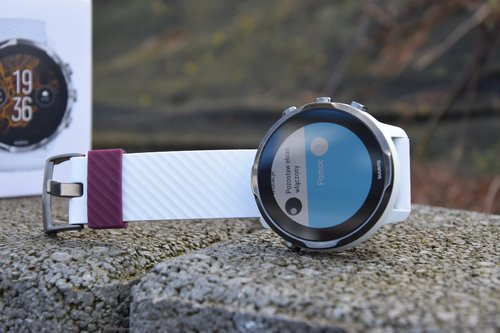 Suunto 7 / fot. techManiaK