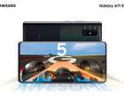 Samsung Galaxy A71 5G i Galaxy A51 5G oficjalnie. Kiedy i za ile kupisz je w Polsce?