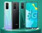 Nie tylko Xiaomi potrafi tworzyć hity. Honor 30S podbija rynek!