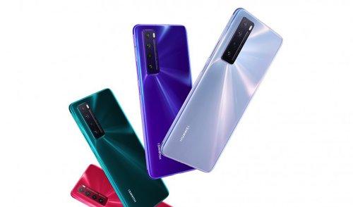 Huawei Nova 7 1