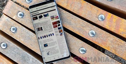 Huawei P30 Pro / fot. gsmManiaK