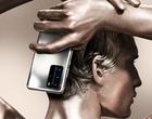 Huawei P40 Pro ma ekran 120 Hz, ale Huawei nie pozwoli Ci z niego korzystać