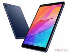 Huawei MatePad T — ośmiocalowy kompaktowy tablet na renderach