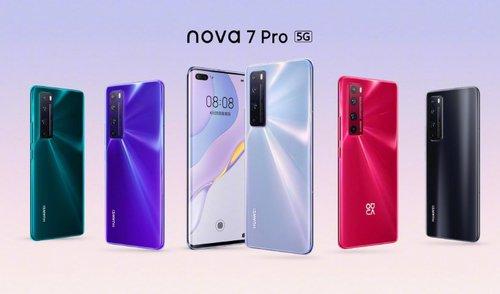 Nova 7 Pro