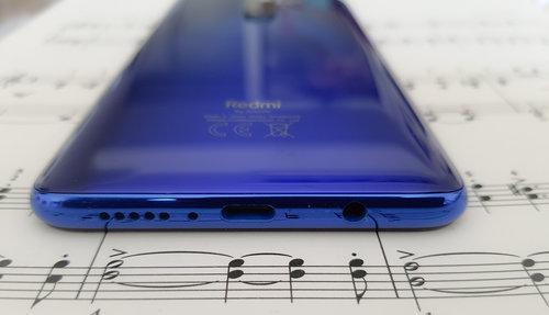 Redmi Note 8 Pro/fot. gsmManiaK.pl