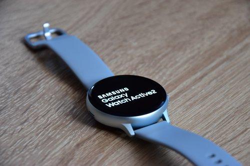 Samsung Galaxy Watch Active 2 / fot. techManiaK