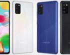 Polska cena Galaxy A41 ujawniona. Samsung przegiął?