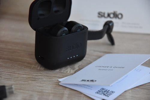 Sudio ETT / fot. techManiaK