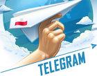 Telegram po Polsku - komunikator doczekałsię oficjalnego tłumaczenia