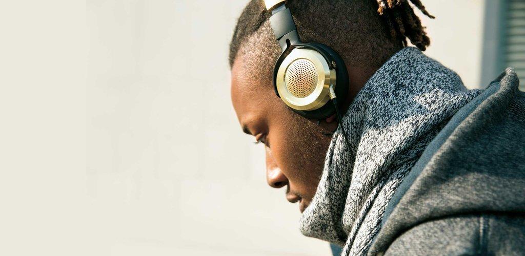 Xiaomi Mi Headphones 2 / fot. Xiaomi